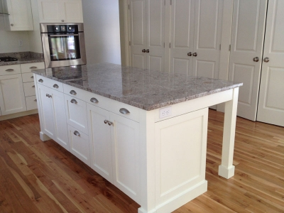 Countertop Showroom & Custom Countertops | Windham, ME | K&D Countertops