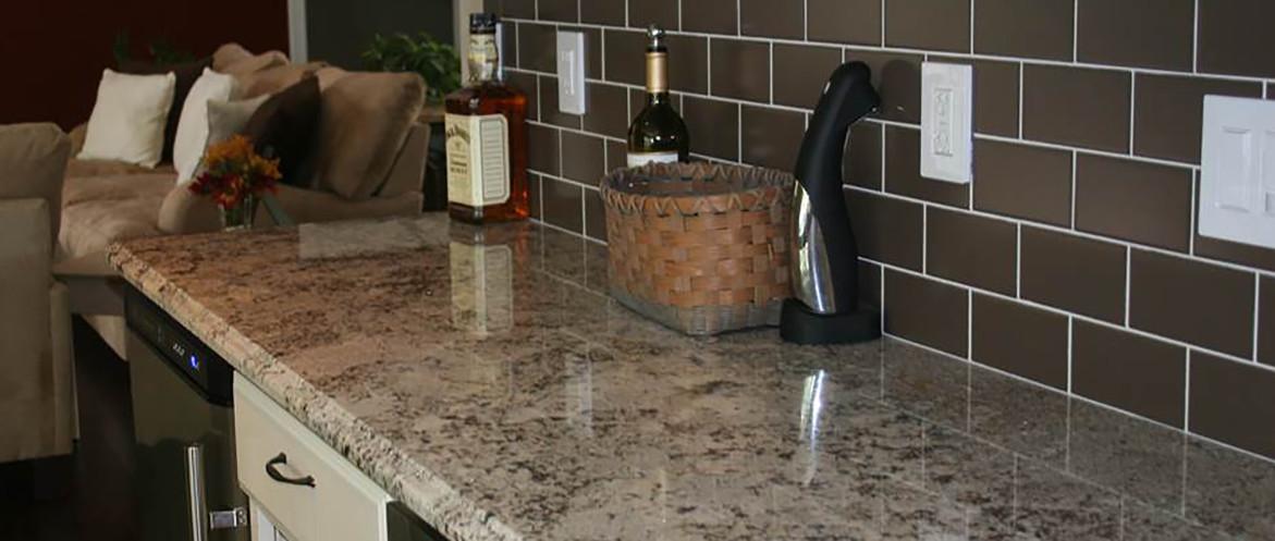 Countertop Showroom & Custom Countertops | Windham, ME | K&D