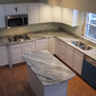 Fantasy Brown Granite 1