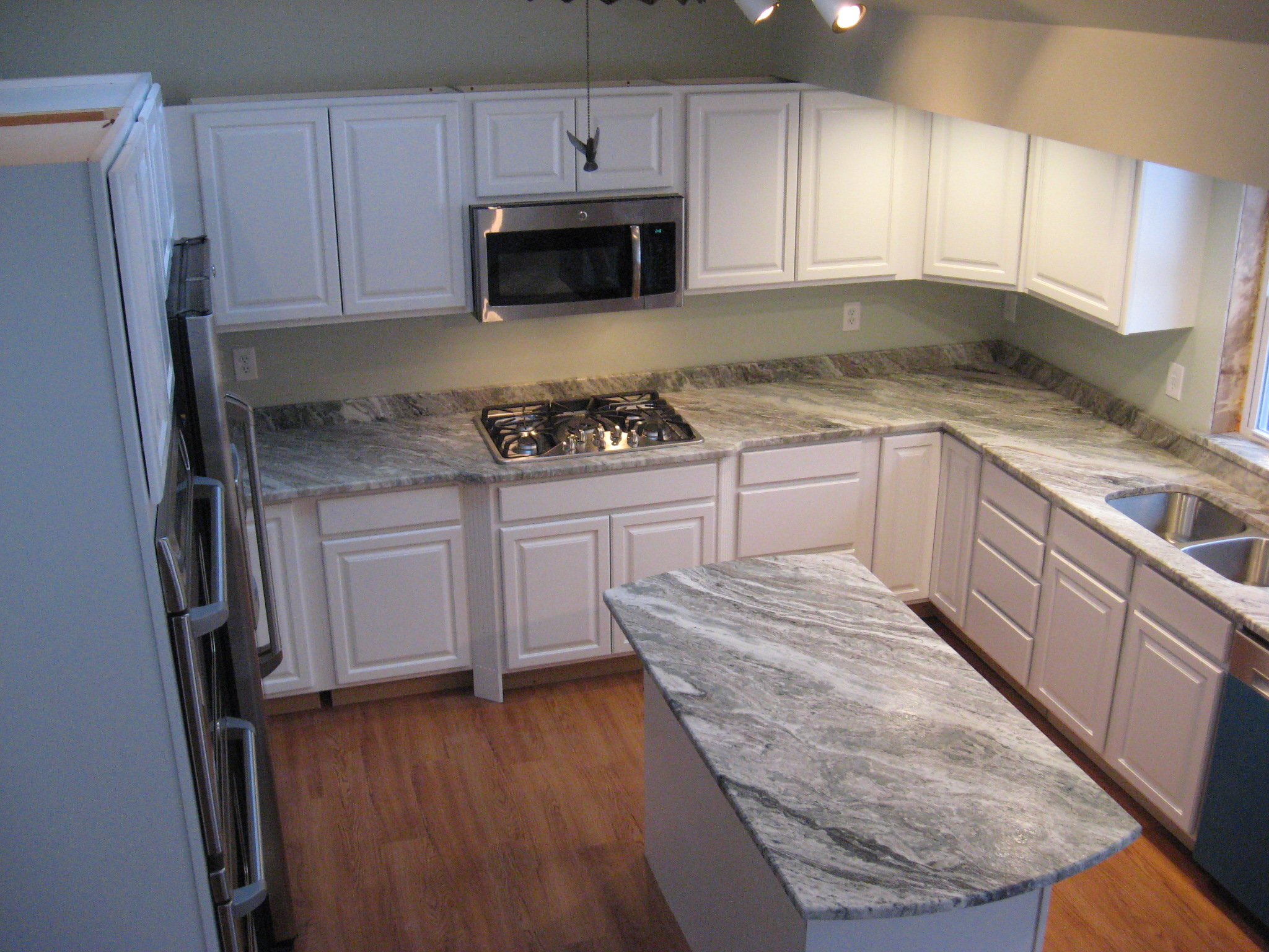 Fantasy Brown Granite 1 Windham Me K Amp D Countertops